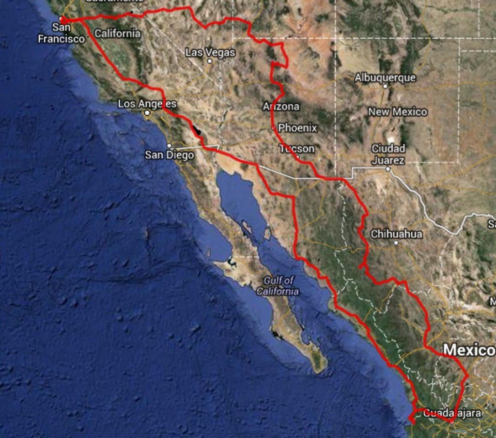 mexico-trip-overview-map